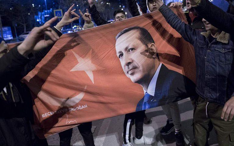 Τουρκία: Νέα καταμέτρηση των ψήφων σε 17 περιφέρειες της Κωνσταντινούπολης