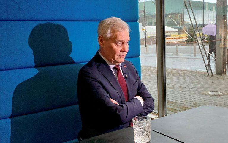 Στις κάλπες οι Φινλανδοί – Φαβορί οι Σοδιαλδημοκράτες