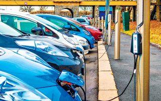 Η Νορβηγία παρέχει πάνω από 8.000 σημεία επαναφόρτισης ηλεκτρικών οχημάτων.