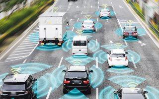Οι προσπάθειες των επιστημόνων εστιάζονται στην ανάπτυξη συστημάτων που θα καθοδηγούν αυτόματα το αυτοκίνητο, χωρίς την παρέμβαση του οδηγού.