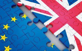Η παράταση που έδωσε η Ευρωπαϊκή Ενωση στη Βρετανία για το Brexit μέχρι τα τέλη Οκτωβρίου ενίσχυσε, χθες, το επενδυτικό κλίμα στην Ευρώπη.