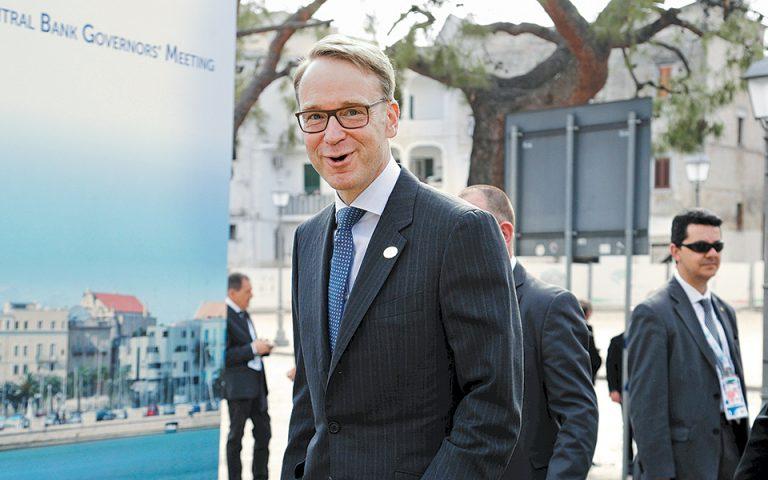 «Παζάρι» Γαλλίας, Γερμανίας για τους επικεφαλής σε ΕΚΤ και Ε.Ε.