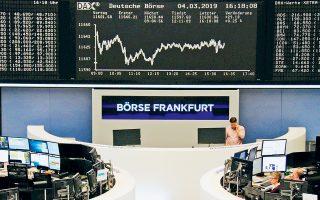 «Ο DAX  (ο χρηματιστηριακός δείκτης εταιρειών υψηλής κεφαλαιοποίησης της Γερμανίας) ενισχύεται εδώ και περισσότερο από μία δεκαετία, οπότε οι άνθρωποι αρχίζουν να δείχνουν ενδιαφέρον. Αν προσθέσει κανείς και τη χαμηλή απόδοση που προσφέρουν οι αποταμιευτικοί λογαριασμοί, τότε το ενδιαφέρον τους μετατρέπεται σε ανακάλυψη εναλλακτικής πηγής εισοδήματος», τονίζουν αναλυτές.