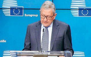 Στην Ευρώπη, όπως φάνηκε και από τις δηλώσεις του επικεφαλής του ESM, Kλάους Ρέγκλινγκ, ανησυχούν για τη συνέχιση των μεταρρυθμίσεων και την ανάπτυξη και θεωρούν ότι η προώθηση των ιδιωτικοποιήσεων θα παίξει καθοριστικό ρόλο σε αυτό το πλαίσιο. ΑΠΕ