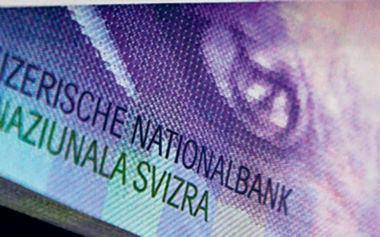Υποσχέσεις για γενναίο «κούρεμα» 70.000 δανείων σε ελβετικό φράγκο