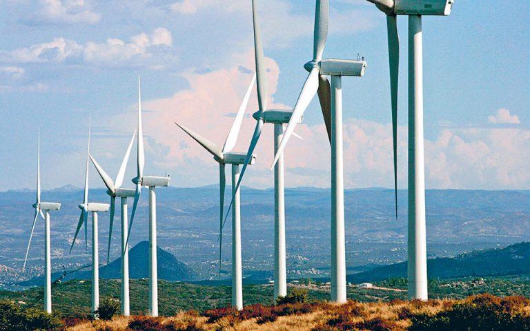 Ενέχυρο στις τράπεζες δόθηκε η ΔΕΗ Ανανεώσιμες