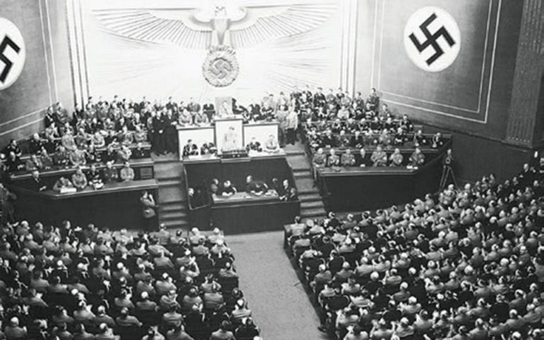 80 χρόνια πριν στην «Κ» 28-IV-1939