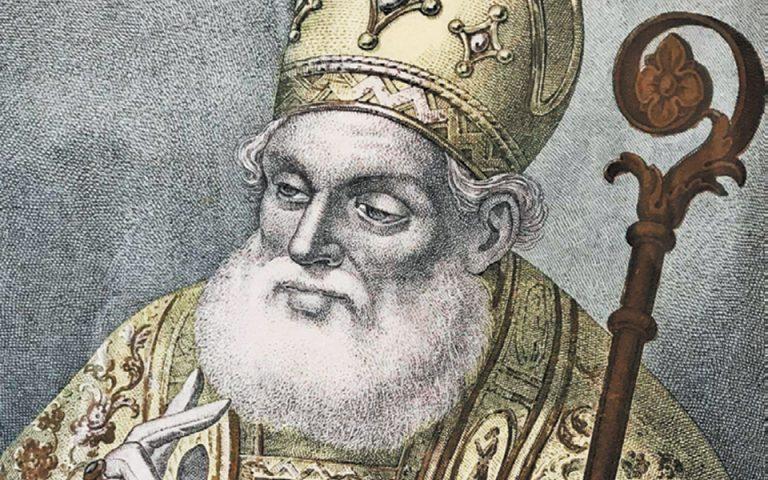 Ιωάννης – Ανδρέας Κάργας, επίσκοπος Σύρου