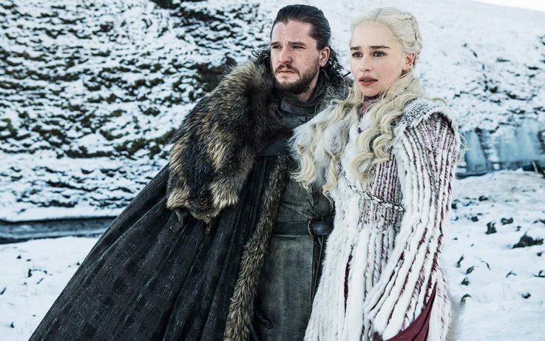 «Game of Thrones», το τέλος