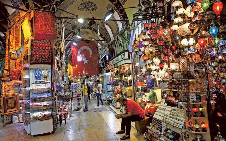 Ο «οδικός χάρτης» του Ερντογάν για την ανάκαμψη της οικονομίας