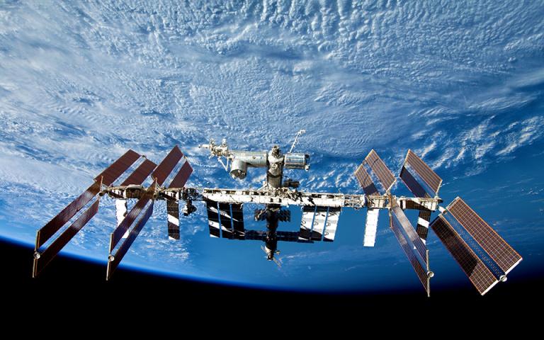 Επιστήμονες της NASA «χαρτογράφησαν» τα μικρόβια που ζουν στον Διεθνή Διαστημικό Σταθμό