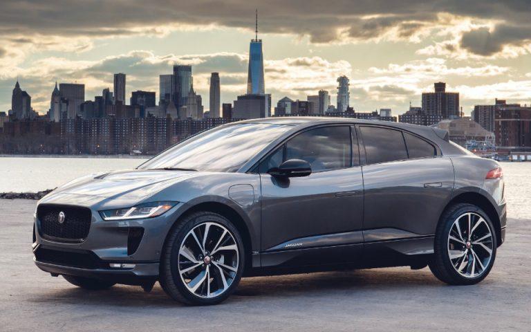 Jaguar I-Pace: Παγκόσμιο Αυτοκίνητο του 2019