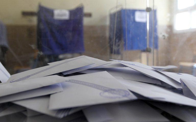 Όλες οι αλλαγές στη διενέργεια των φετινών δημοτικών και περιφερειακών εκλογών
