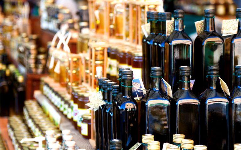 Παλιό κρασί, μα φρέσκο λάδι