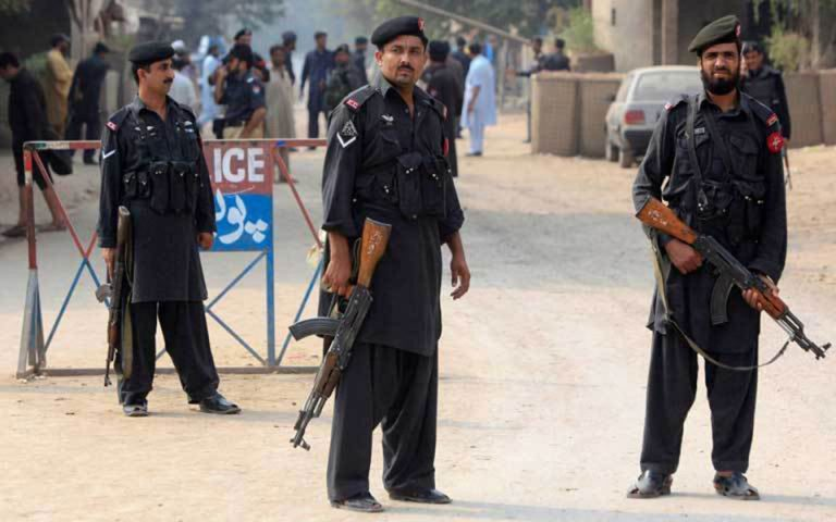 Πακιστάν: Ενοπλοι κατέλαβαν λεωφορείο και σκότωσαν 14 επιβαίνοντες
