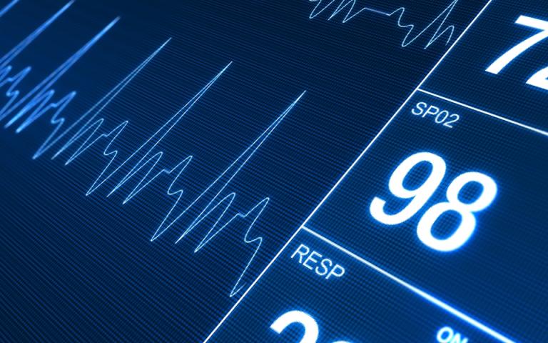 Αυξημένος ο κίνδυνος πρόωρου θανάτου για τους μεσήλικες άνδρες με πάνω από 75 παλμούς καρδιάς το λεπτό