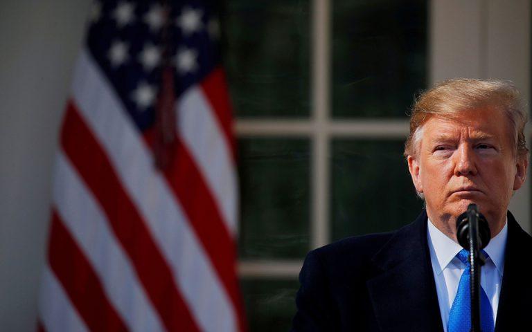 DW: Εμπιστος του Τραμπ ο πρόεδρος της Παγκόσμιας Τράπεζας