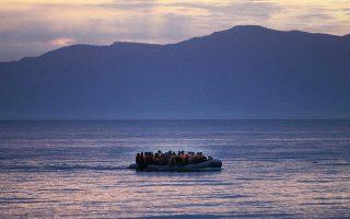 Από 22 - 28 Απριλίου έφθασαν στα ελληνικά νησιά 662 άτομα με βάρκες από τα παράλια της Τουρκίας, σημαντική αύξηση σε σχέση με την ακριβώς προηγούμενη εβδομάδα, που αφίχθησαν 444 πρόσφυγες και μετανάστες.