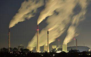 Ο εκμηδενισμός της εκπομπής των αερίων δεν πρόκειται να επιτευχθεί χωρίς τις κατάλληλες πολιτικές και την απαραίτητη χρηματοδότηση.