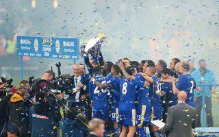Το πρωτάθλημα που κατέκτησε η «μικρή» Λέστερ το 2016 θορύβησε τους έξι κορυφαίους συλλόγους του αγγλικού ποδοσφαίρου.