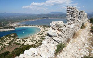 Στην Πύλο πραγματοποιήθηκε η πρώτη συνάντηση ανάμεσα στους φορείς που ασχολούνται με το «ελληνικό κομμάτι» του προγράμματος.