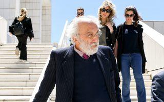 Στο δικαστήριο χθες ο Αλέξανδρος Λυκουρέζος κατέθεσε ότι πράγματι γινόταν προσπάθεια «να υπάρξει μια διευθέτηση καινα δοθούν αμοιβαίες εξηγήσεις ανάμεσα στον Φλώρο και τον Αντωνόπουλο».