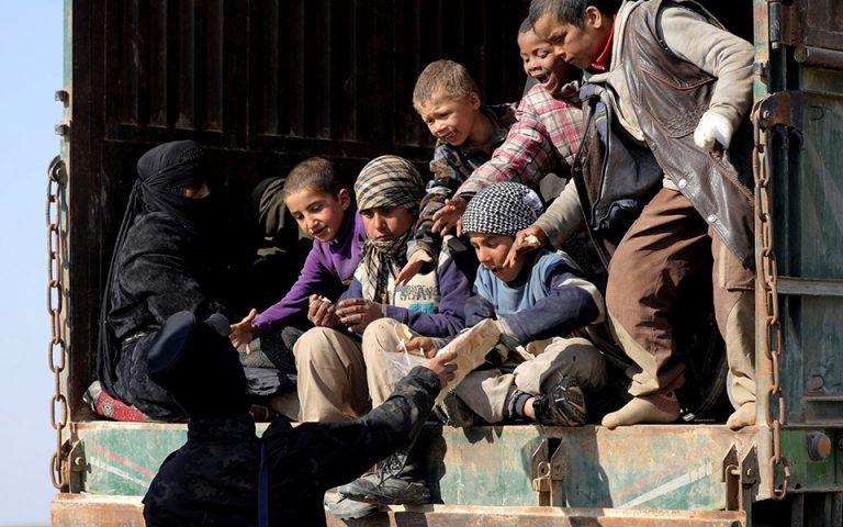 Κλιμακώνονται οι επιχειρήσεις του συριακού στρατού