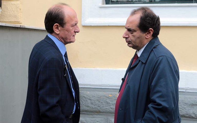 Στη μάχη των εκλογών και ο Θ. Λυμπερόπουλος – «Δική μου η πρόταση να γίνουν τα ταξί εκλογικά κέντρα του ΣΥΡΙΖΑ»