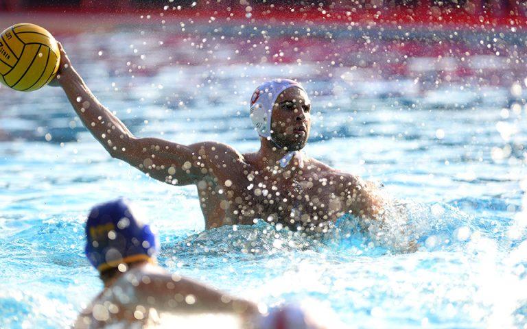 Πόλο: Εύκολη επικράτηση του Ολυμπιακού επί του Εθνικού