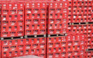 Coca - Cola 3E