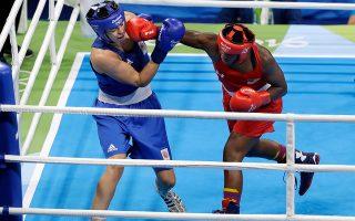 Παραμένει άγνωστο με ποιο τρόπο θα διεξαχθεί το τουρνουά της πυγμαχίας στο Τόκιο, μόλις 14 μήνες πριν από την έναρξη των Αγώνων.