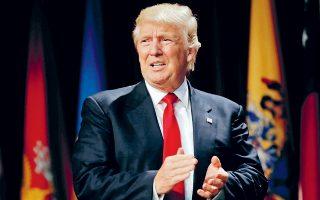 Παρά την κλιμάκωση του εμπορικού πολέμου ο Αμερικανός πρόεδρος Ντόναλντ Τραμπ δήλωσε για μία ακόμη φορά ότι οι δύο χώρες βρίσκονται σε συμφωνία.