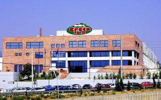 Την Τρίτη, το διοικητικό συμβούλιο της Creta Farms αποφάσισε την αντικατάσταση του κ. Κωνσταντίνου Δομαζάκη, ο οποίος είχε τη θέση του αντιπροέδρου και αυτήν του ενός εκ των δύο διευθυνόντων συμβούλων της εταιρείας.
