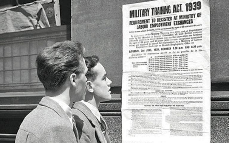 80 χρoνια πριν… 17-5-1939
