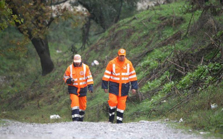 Με ελικόπτερο μεταφέρθηκαν δύο ορειβάτες που είχαν τραυματιστεί στον Ολυμπο