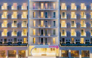 Εκτός από το ακίνητο στην Πάτρα και εκείνο στην Αθήνα, η Moxy Hotels αναμένεται να κινηθεί και σε άλλες πόλεις της χώρας, όπως η Θεσσαλονίκη, η Κρήτη και η Λάρισα, αλλά και σε άλλους νησιωτικούς παραθεριστικούς προορισμούς.