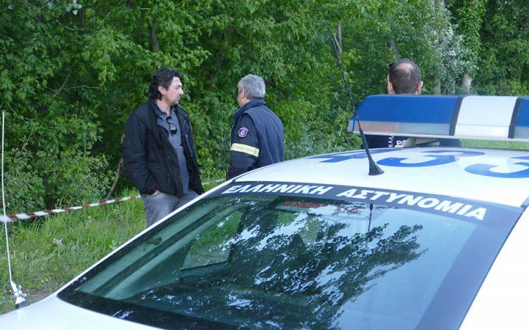 Συναγερμός στην αστυνομία – Βρέθηκε πτώμα στον Πηνειό
