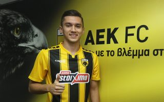O Ανέλ Σαμπανάτζοβιτς θα ενσωματωθεί άμεσα στην ομάδα, καθώς έχει υπογράψει από τον Ιανουάριο.