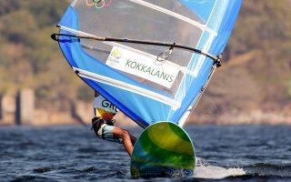 Στα RSX η ψηφοφορία ολοκληρώθηκε με 23-19 υπέρ της εξεύρεσης σκάφους με διαφορετικό εξοπλισμό. Ετσι, τους επόμενους μήνες αναμένεται να πραγματοποιηθούν δοκιμές και η κατηγορία του windsurf που θα υπερισχύσει θα πάρει το «εισιτήριο» για το 2024.