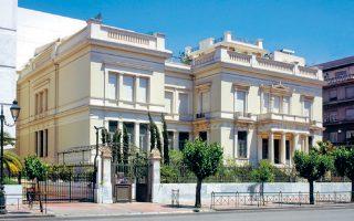Το Σωματείο των Φίλων του Μουσείου Μπενάκη ιδρύθηκε τη δεκαετία του '50 για να ενισχύει το Ιδρυμα.