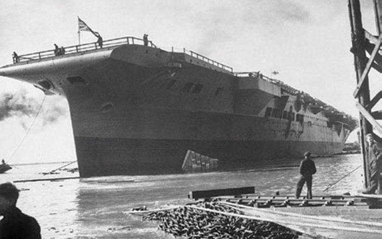80 χρόνια πριν… 22-5-1939
