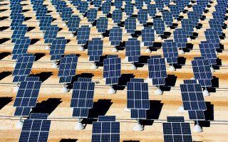 Ο όμιλος Ελλάκτωρ εκτελεί πληθώρα φωτοβολταϊκών έργων σε χώρες όπως η Ιταλία, η Ολλανδία, η Αργεντινή, η Αυστραλία, η Βραζιλία και η Χιλή.