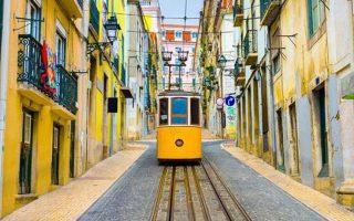 Στη Λισσαβώνα η μέση τιμή ακινήτων αυξήθηκε κατά 23,5% το 2018, με το μέσο κόστος ανά τ.μ. να ανέρχεται σε 3.010 ευρώ.
