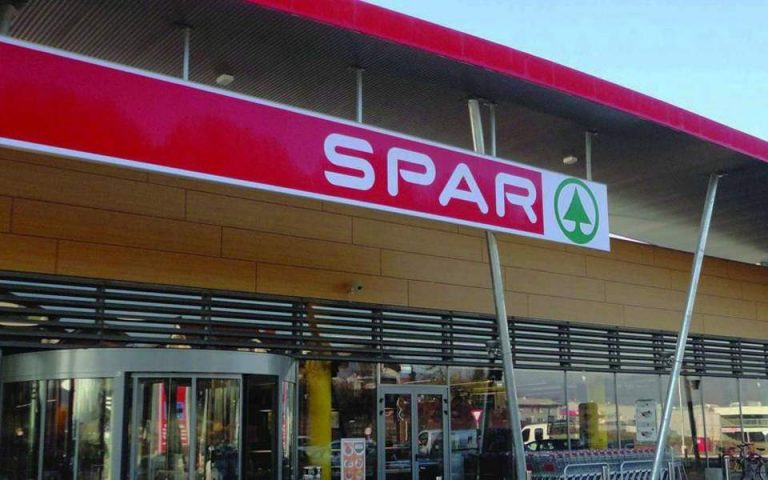 Διευρύνει το δίκτυό της η SPAR Hellas