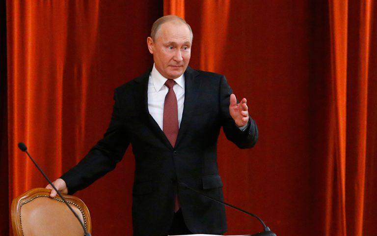 Αλλάζουν στάση οι Ρώσοι απέναντι στη ΛΟΑΤΚΙ
