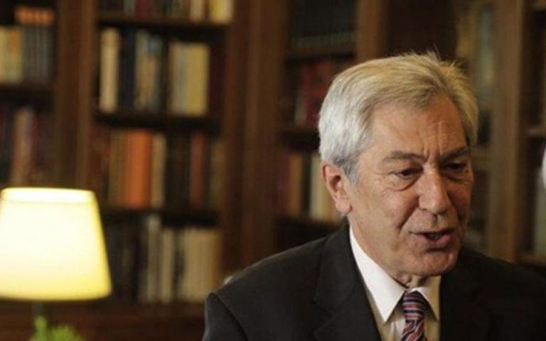 Συλλυπητήρια για τον θάνατο του προέδρου της Attica Bank Γ. Μιχελή από τη διοίκηση του ΤΜΕΔΕ