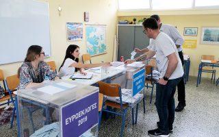 Η συμφωνία των Πρεσπών «στιγμάτισε», όπως προκύπτει από τα αποτελέσματα, την πορεία του ΣΥΡΙΖΑ στη Βόρεια Ελλάδα, όπου καταγράφεται και η μεγαλύτερη διαφορά στα ποσοστά έναντι της Ν.Δ.
