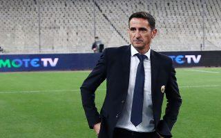 Σήμερα αναμένεται να οριστικοποιηθεί το νέο διαζύγιο της Ενωσης με τον Ισπανό προπονητή.