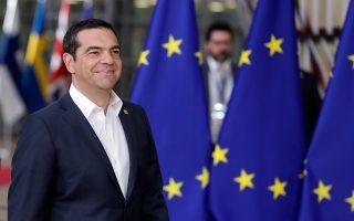 Την ώρα που ο πρωθυπουργός Αλέξης Τσίπρας βρισκόταν στις Βρυξέλλες, στην Αθήνα ανέβαιναν οι τόνοι εντός του ΣΥΡΙΖΑ.