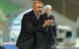 H Eνωση ανακοίνωσε τον Πορτογάλο προπονητή, ο οποίος θα παρουσιαστεί αύριο.